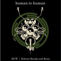 Human to Human Vol 1 cover art