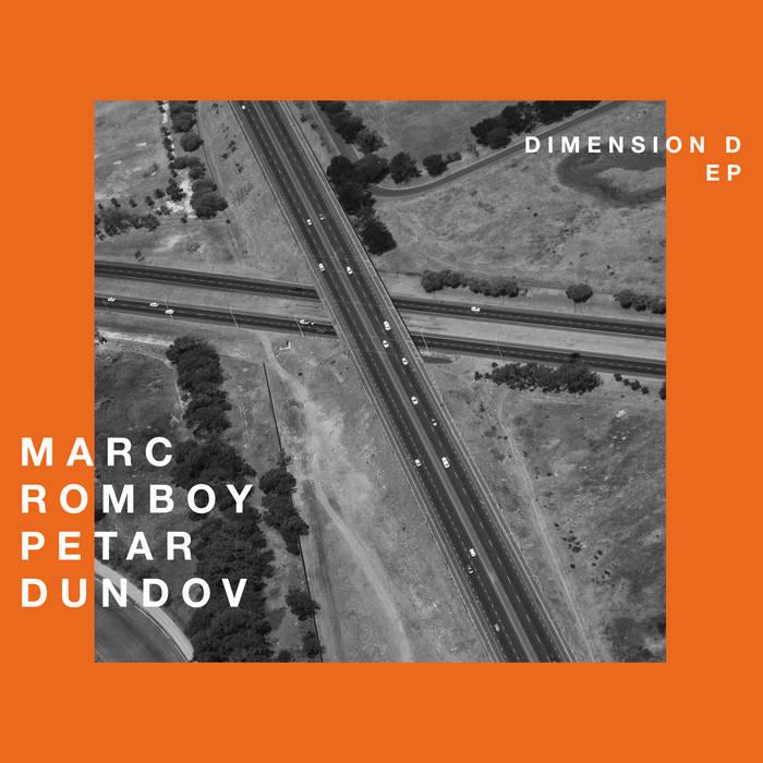 Dimension D EP