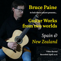 Guitar Works from Two Worlds cover art