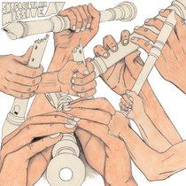 A V cover art