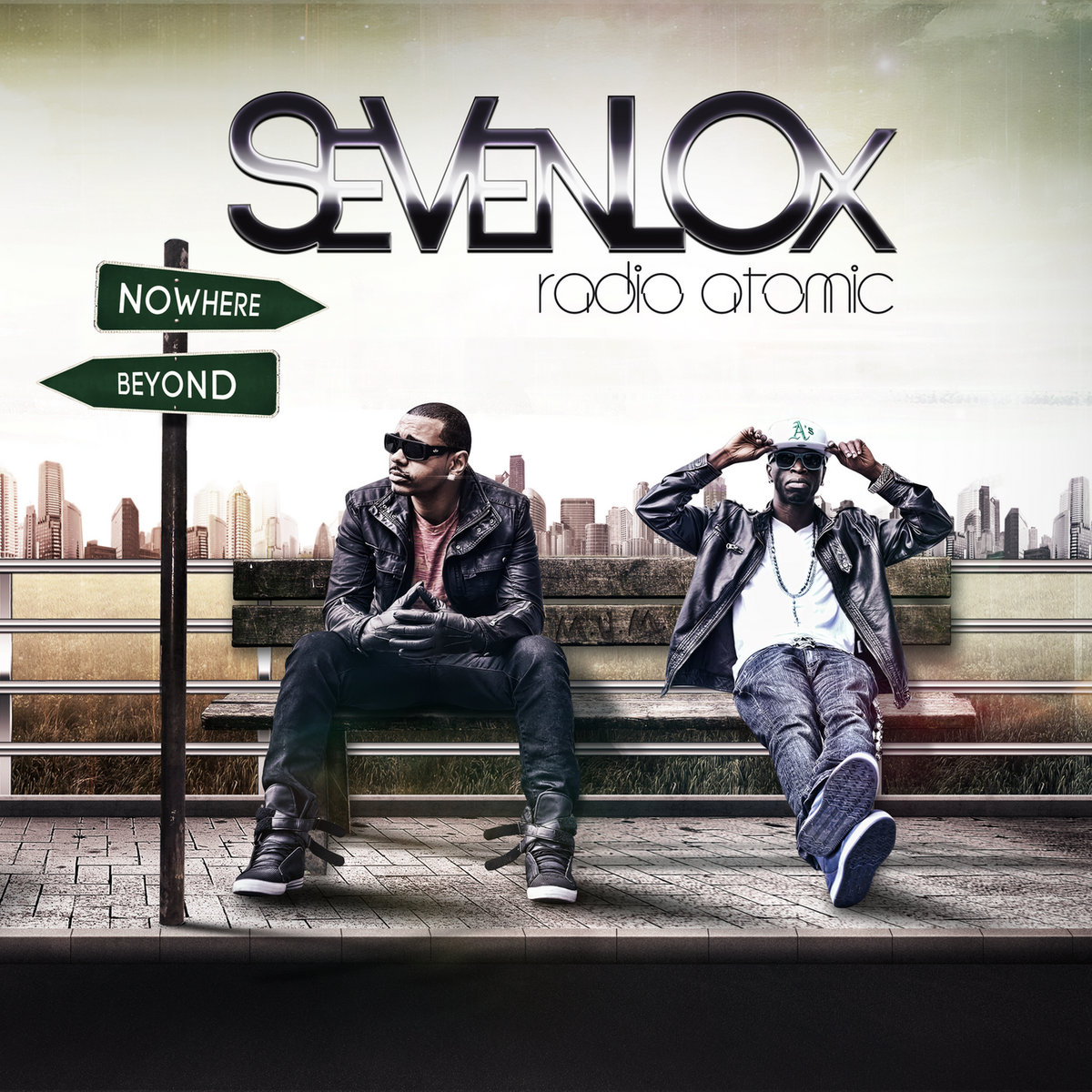 sevenlox just call me
