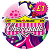 Cherryade EP Cover Art