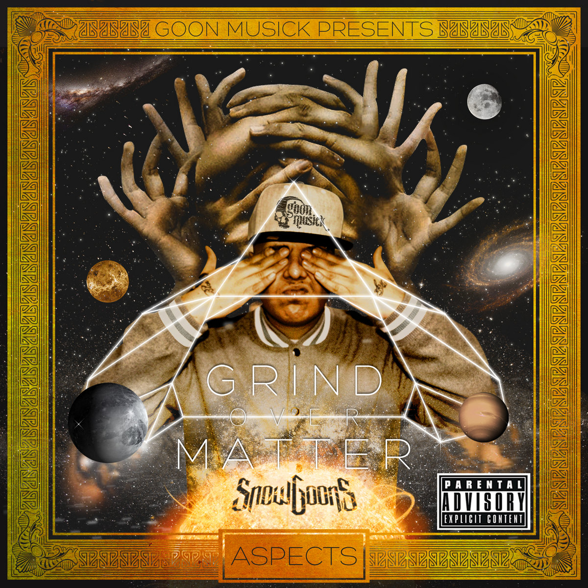 Hip Hop Circus ft Hussein Fatal & Punchline | Snowgoons