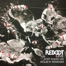 Just Hang On (Kölsch Remixes) cover art