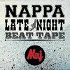 Late Night Beat Tape Cover Art