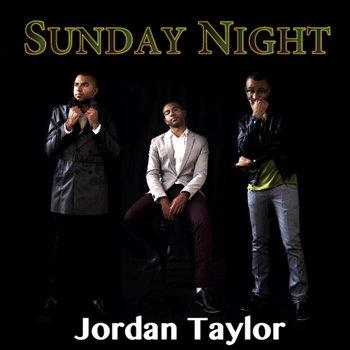 jordan taylor album