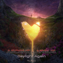 Daylight Again cover art