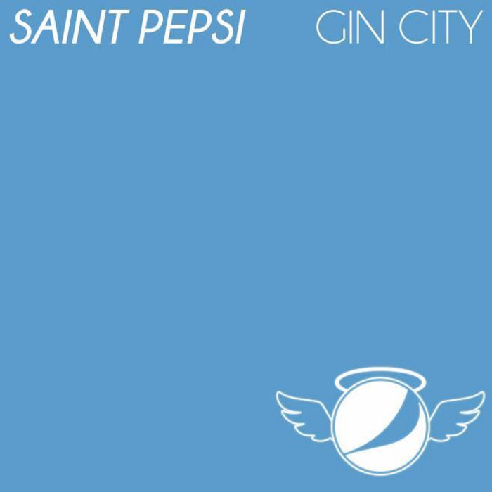 Gin City cover art