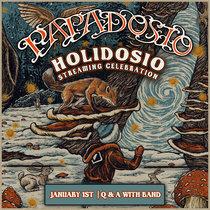 January 1st, 2021   Band Q & A cover art