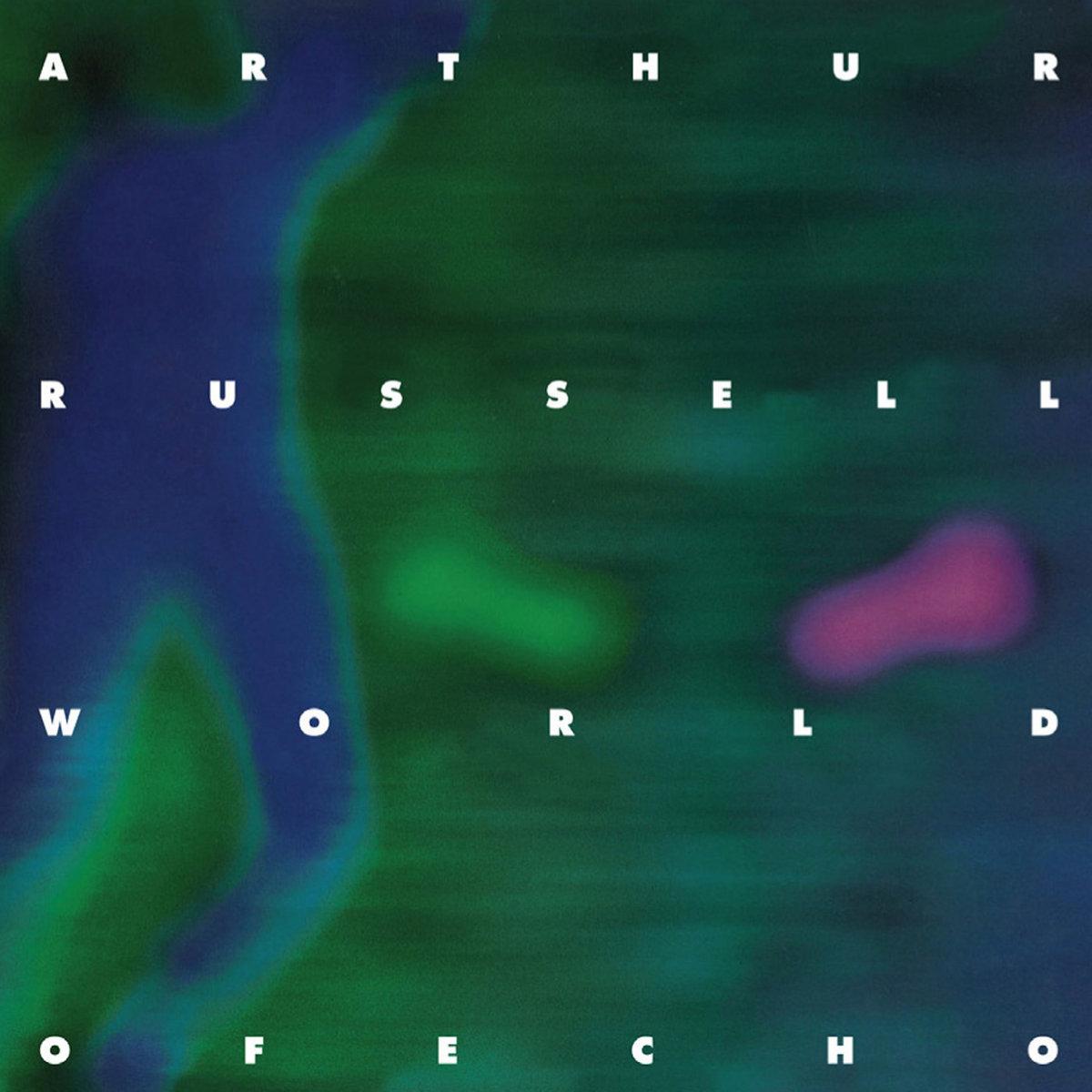 """Résultat de recherche d'images pour """"world of echo arthur russell"""""""
