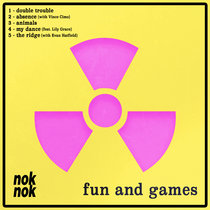 Fun and Games cover art