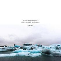 Glaciers cover art