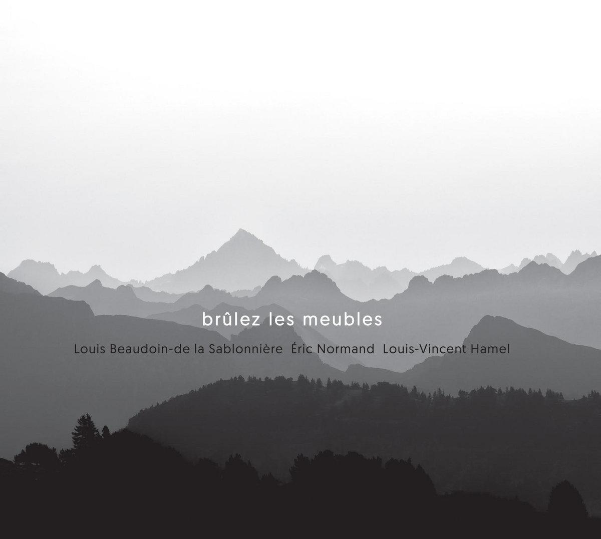 Brulez Les Meubles Tour De Bras Records