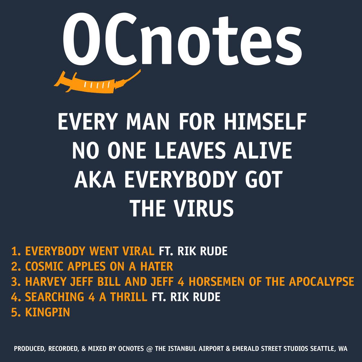Kingpin Ocnotes