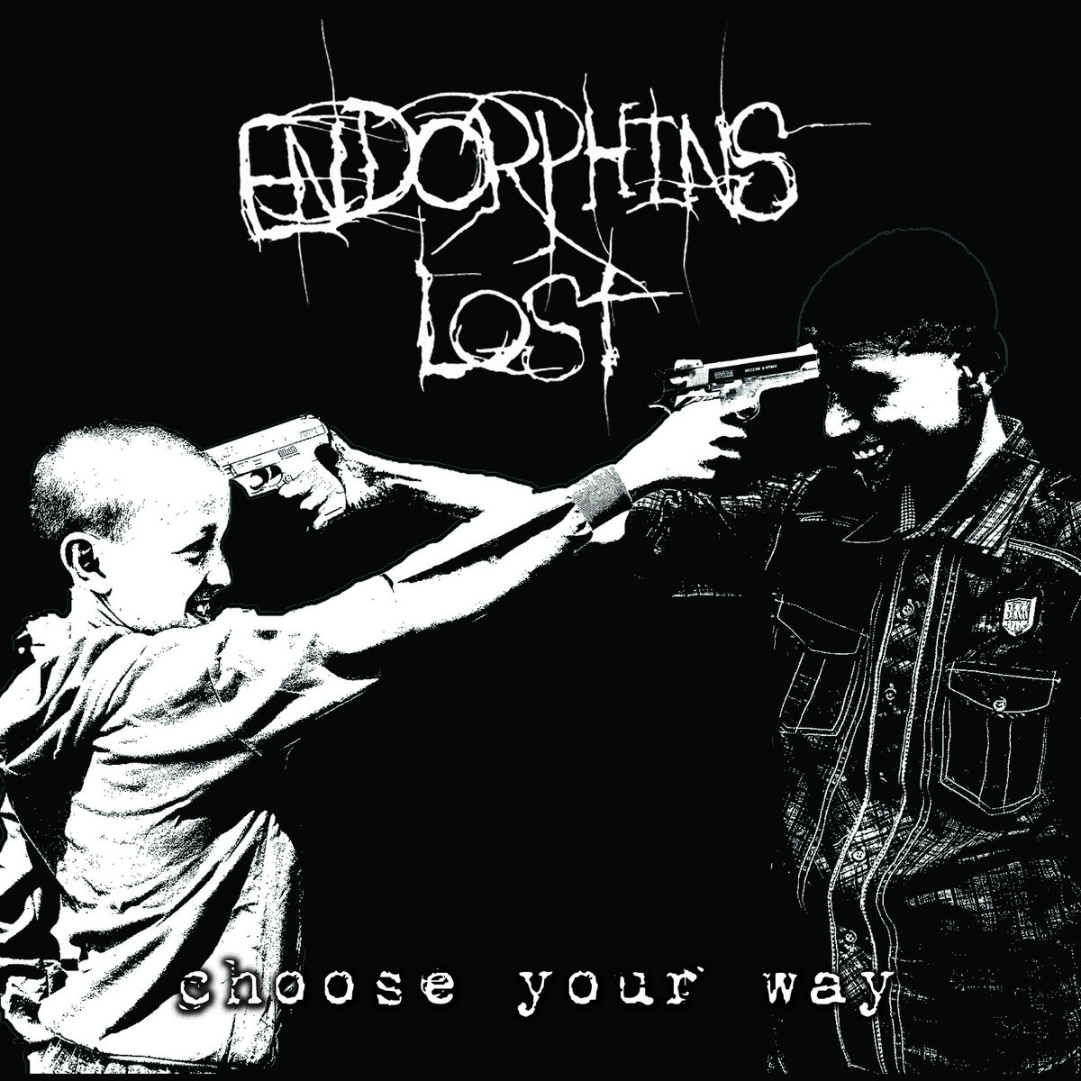 Choose your way endorphins lost by endorphins lost malvernweather Gallery