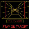 Stay on target! Cover Art