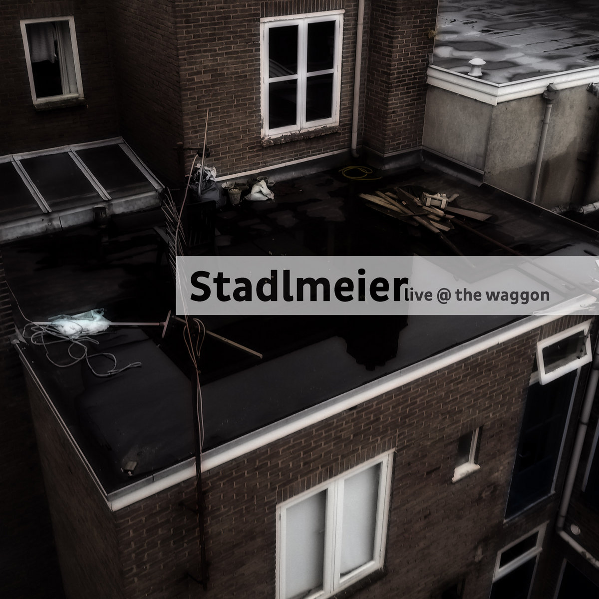 Stadlmeier – live @ the waggon