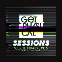 Sessions - Selected Tracks Pt. 5 - Mixed by David Jach cover art