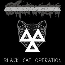 Black Cat Operation cover art