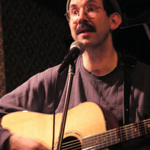 2005 Barrie House Concert with Don Bray cover art