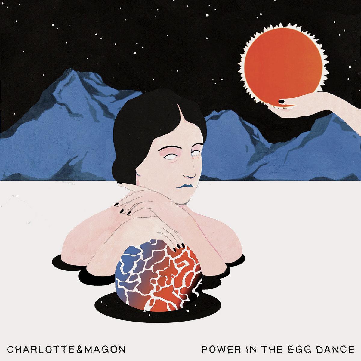 Power In The Egg Dance