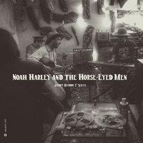 Noah Harley, 7 Inch Series cover art
