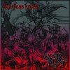 "Headless Kross / War Iron Split 7"" (2013) Cover Art"
