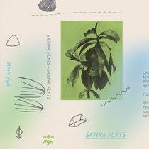 Sativa Flats cover art