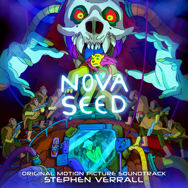 Nova Seed (Original Motion Picture Soundtrack) main photo