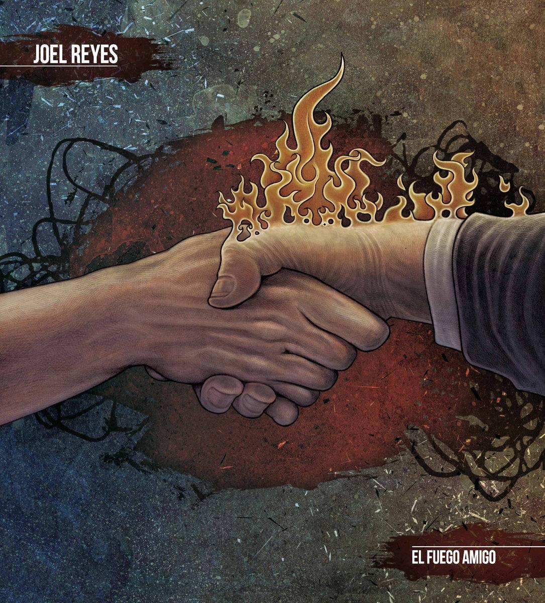 El Fuego Amigo Joel Reyes # Muebles Piel Humana