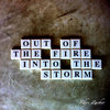 Out of the Fire, Into the Storm Cover Art