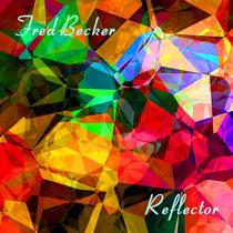 Reflector cover art