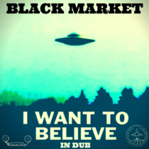 I Want To Believe In Dub cover art