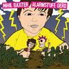 Alarmstufe Gerd / Nihil Baxter Split 7'' Cover Art