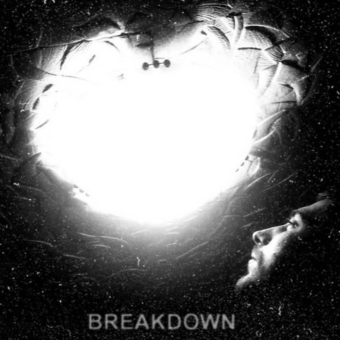 BREAKDOWN cover art