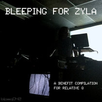 [blpsq042] Bleeping for Zyla cover art