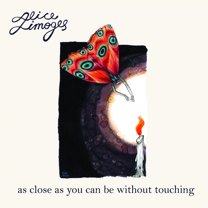 As Close As You Can Be Without Touching | Alice Limoges
