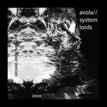 Avola / System Lords Split cover art