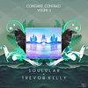 Constant Contrast Volume 2: Soulular & Trevor Kelly Cover Art