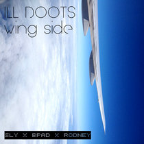 Wing Side cover art