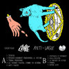 ANTI-VAGUE Cover Art