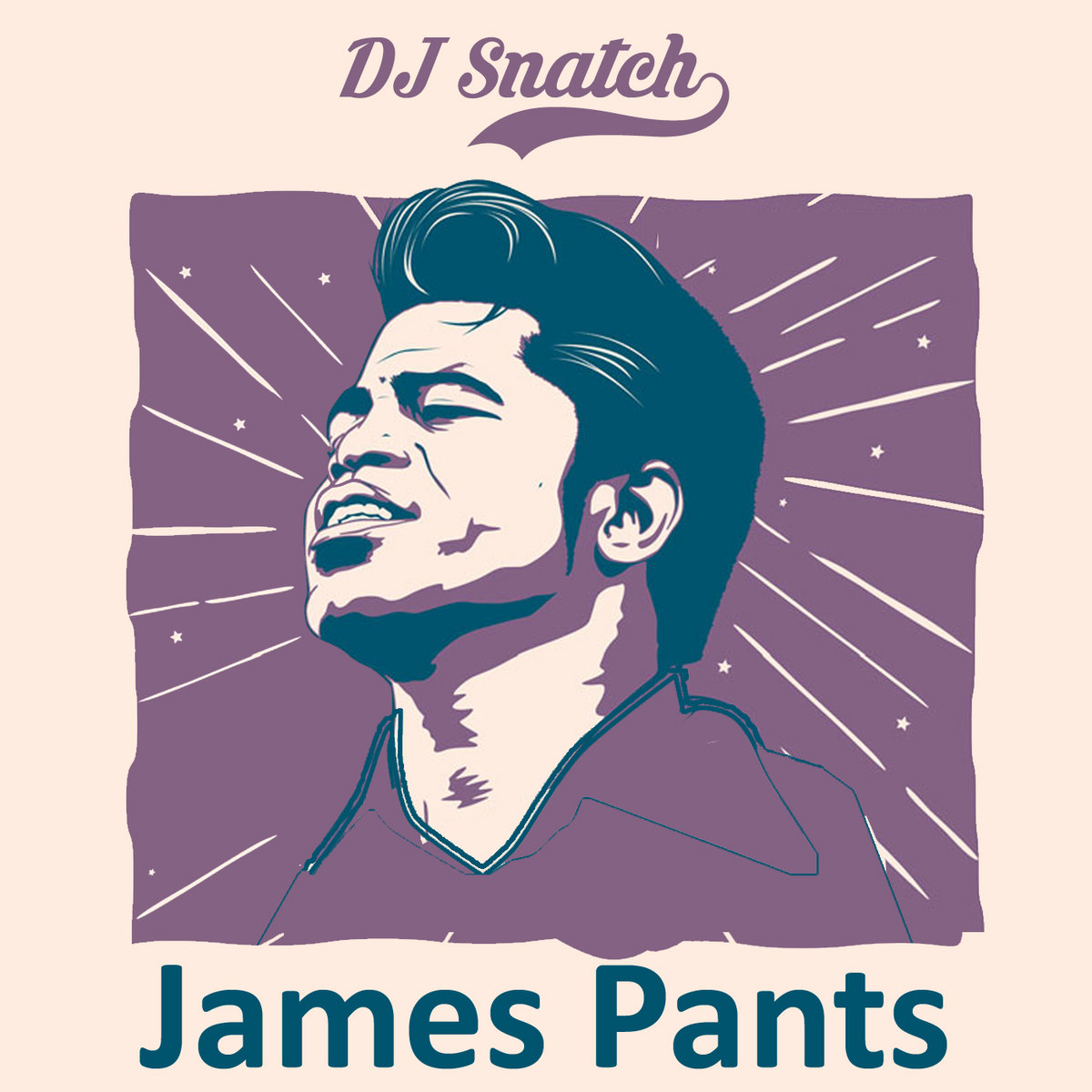 DJ Snatch - James Pants | DJ Snatch