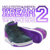 KREAM2: The Purple Kicks Cover Art