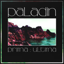 Prima / Ultima (expanded) cover art