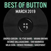 Best of Button - March 2019 cover art