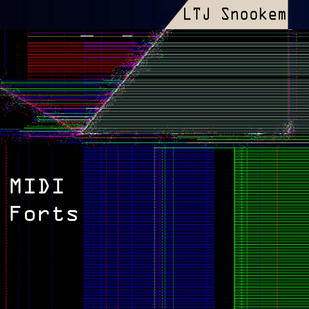 LTJ SNOOKEM by MIDI FORTS