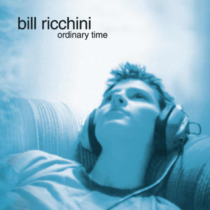 bill ricchini ordinary time
