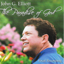 The Paradise of God cover art