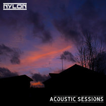 Acoustic Sessions cover art