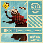 Old Dominion | Hotel of the Laughing Tree